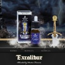 ALTERNATIVE SMOKING EXCALIBUR