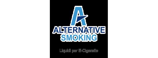 ALTERNATIVE SMOKING